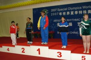 Juegos Mundiales de verano de Shanghai
