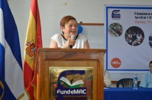 Licda. Ana Elsi Mendoza